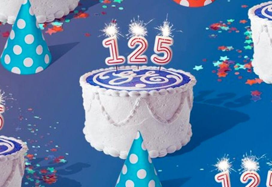 125th Birthday